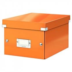 Uzglabāšanas kaste Click & Store Small, Leitz
