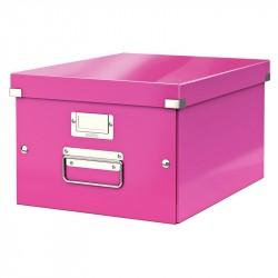 Uzglabāšanas kaste Click & Store Medium, Leitz