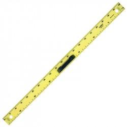 Tāfeles lineāls 1 m, Linex