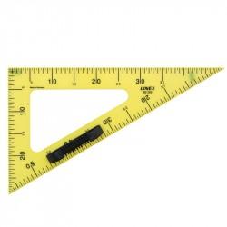 Tāfeles trīsstūris BB260 30°/60°, Linex
