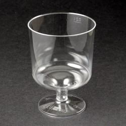 Vīna glāzes 200 ml 10 gab., Wimex