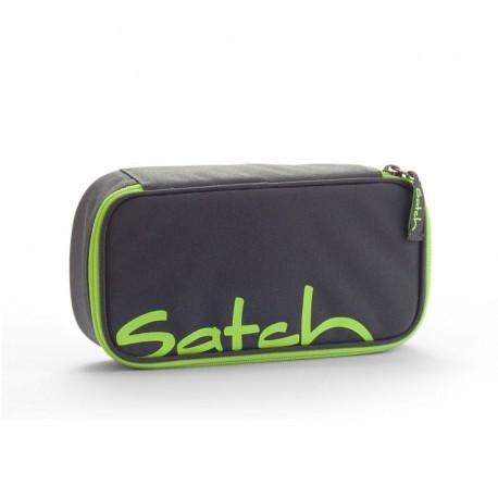 Lielais penālis Satch, Ergobag