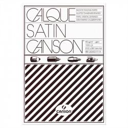 Pauspapīrs Satin A4, Canson