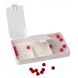 Kastīte rēķināšanas apguvei Split Box, Linex