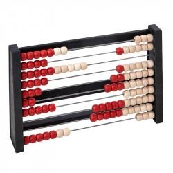 Mācību skaitīkļi Large Abacus, Linex
