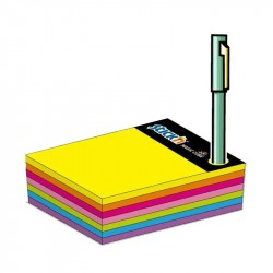 Līmlapiņas Stick'n Notes Magic Cube, BNT Scandinavia