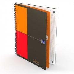 Koledžbloks International NoteBook B5, Oxford