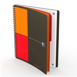 Koledžbloks International ActiveBook B5, Oxford