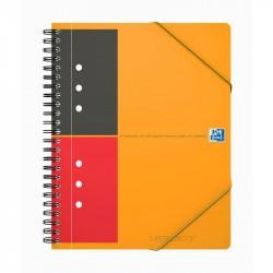 Koledžbloks Meetingbook, Oxford