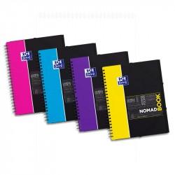 Koledžbloks Student SOS NomadBook A4+, Oxford