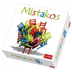 Spēle Mistakos, Trefl