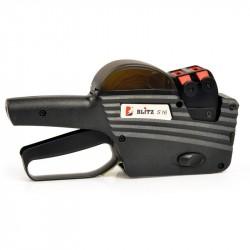 Divrindu cenu marķēšanas pistole S16, Blitz