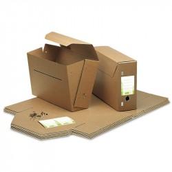 Arhīva kaste Municipal 11cm, Jalema