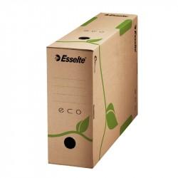 Arhīva kaste Eco FSC®, Esselte
