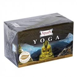 Zāļu tēja Yoga, Apsara