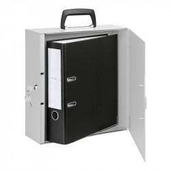 Metāla kaste dokumentiem A4+, Wedo