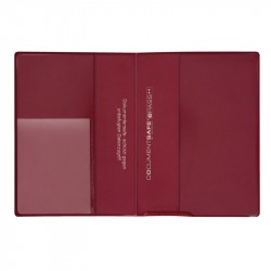 Dubultvāciņi Document Safe®ePass++, Veloflex