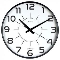 Sienas pulkstenis Maxi Pop, Unilux