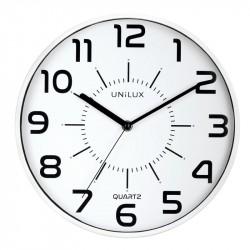 Sienas pulkstenis POP, Unilux