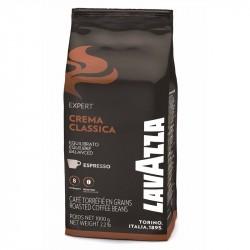 Kafijas pupiņas Lavazza Crema Classica 1kg