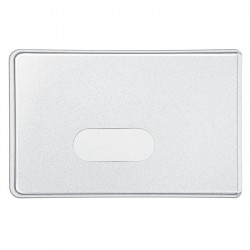Kredītkartes vāciņi 90 x 58 mm, Veloflex