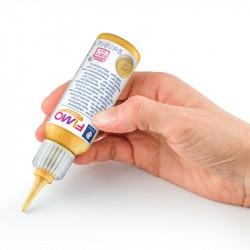Gels Fimo Liquid (krāsains), Staedtler