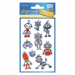Uzlīmes 57291 (roboti), Avery Zweckform