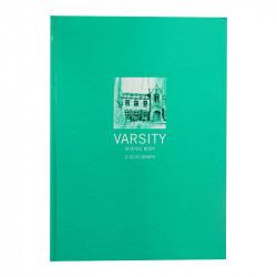 Klade Varsity Science Book A4,