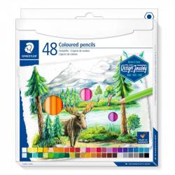 Krāsainie zīmuļi Design Journey 146C, Staedtler