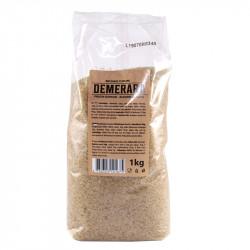 Brūnais cukurs Demerara 1 kg, Just Nature