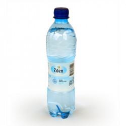 Gāzēts dzeramais ūdens Eden PET 0.5l