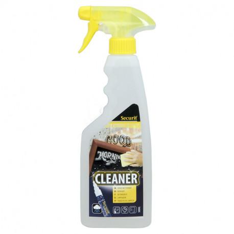 Tīrīšanas līdzeklis krīta marķieriem 0.5l, Securit