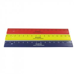 Lineāls KUM L1 15 cm, Wedo