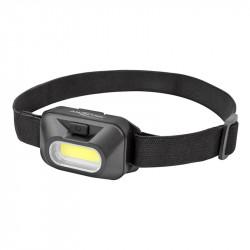 Galvas lukturis HD120B, Ansmann
