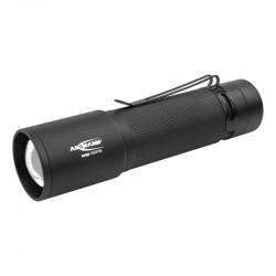 Kabatas lukturītis ar tālummaiņu T600FRB, Ansmann
