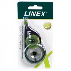 Korekcijas lente 5 mm x 12 m, Linex