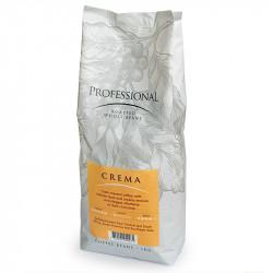 Kafijas pupiņas Professional Crema 1 kg, Lofbergs Baltic