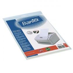 Lapas ruļļu tīrīšanai Fax/Copy/Laser Clean