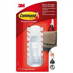 Pielīmējams pakaramais Command 17003-CEE, 3M