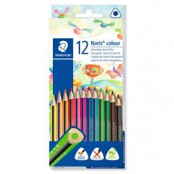 Krāsainie zīmuļi Noris® colour 187, Staedtler