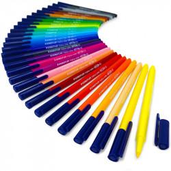 Flomasteri Triplus Color 323, Staedtler