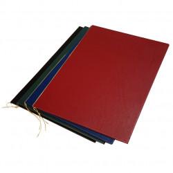 Diploma apvāks A4, Arga