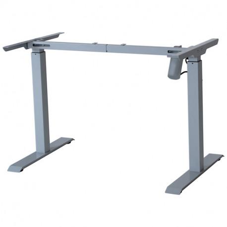 Galda rāmis Sun-Flex® Deskframe II ar regulējamu augstumu