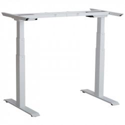 Galda rāmis Sun-Flex® Deskframe VI ar regulējamu augstumu
