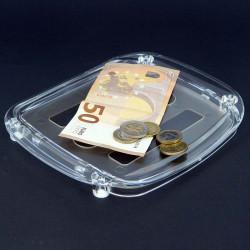 Naudas paliktnis Cash-F, HL Display