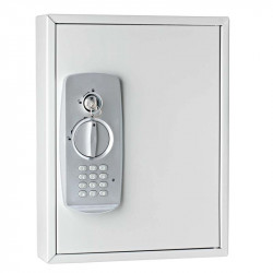 Atslēgu kaste ar elektronisku slēdzeni, Wedo