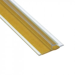 Aizmugures līste pašlīmējoša OBR+ 1250 mm, HL Display
