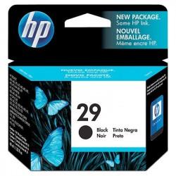 Tintes kasetne HP 29, Hewlett-Packard