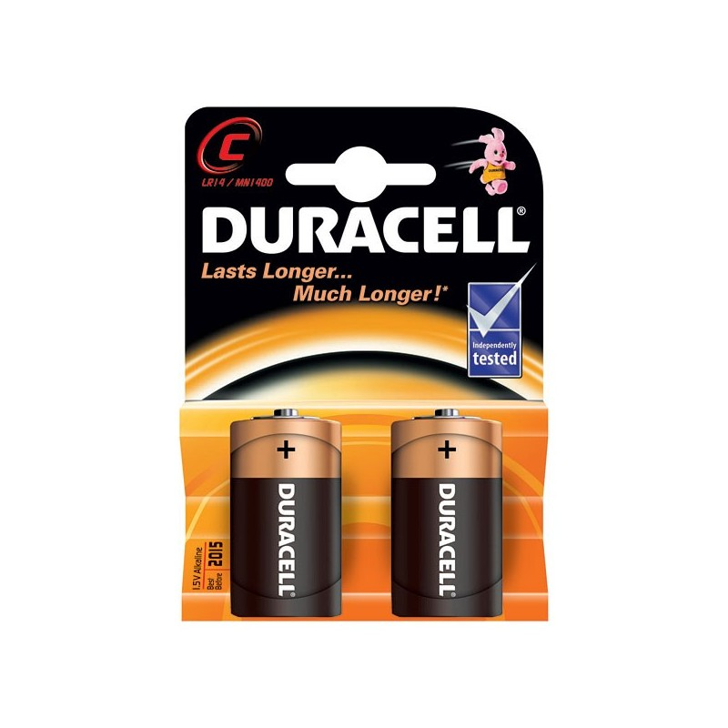 DURACELL PROCTER AND GAMBLE
