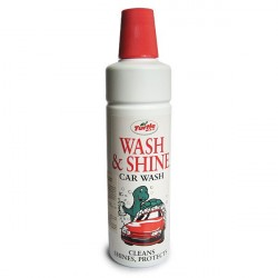 Autošampūns Wash & Shine, Turtle Wax